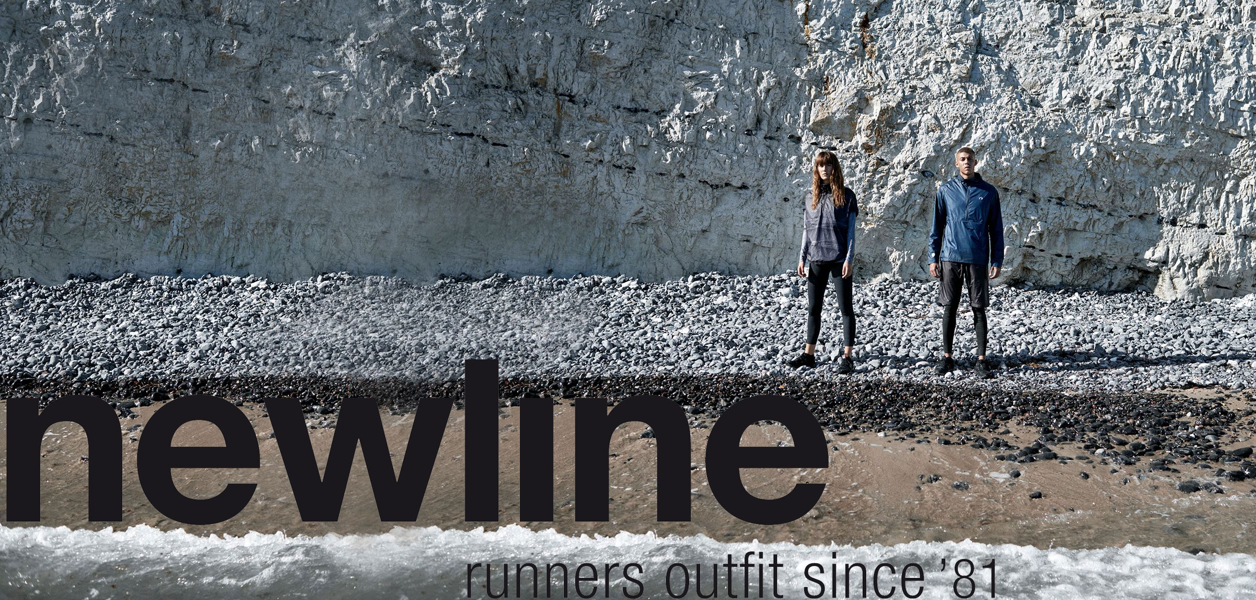 Ab sofort ist die aktuelle NEWLINE Running Kollektion bei eurem Intersport  Wohlleben erhältlich.