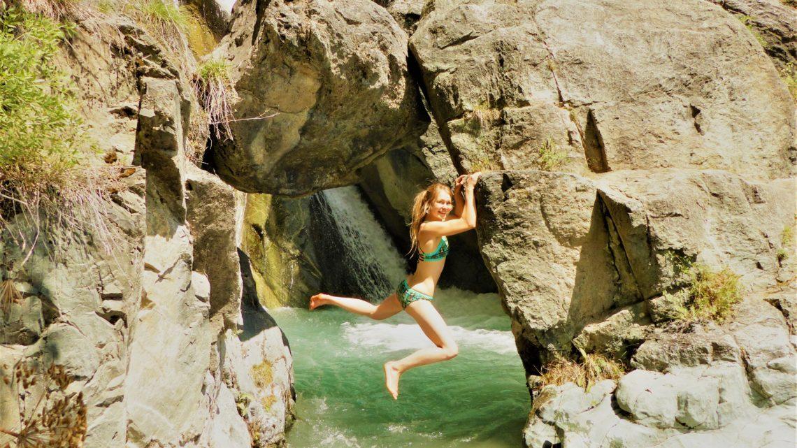 Klettertipps von Kletterprofi Sofie Paulus