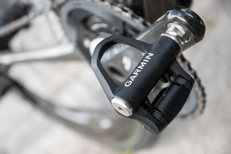 """Garmin Vector 3 Pedalsystem – """"smart, präzise, einfach"""""""