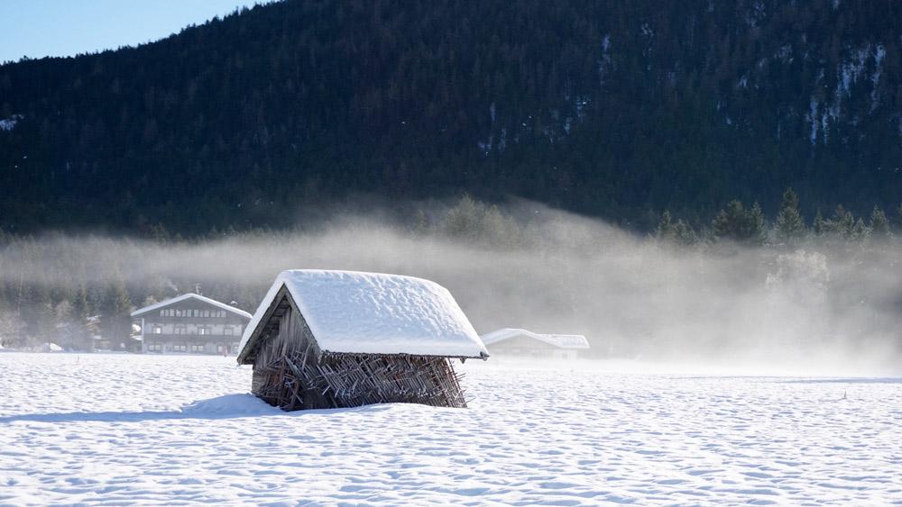 Skilanglauf – das perfekte Wintertraining
