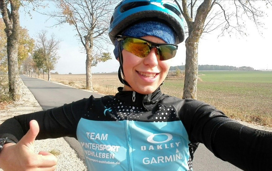 Mein Weg von der Läuferin zur Triathletin