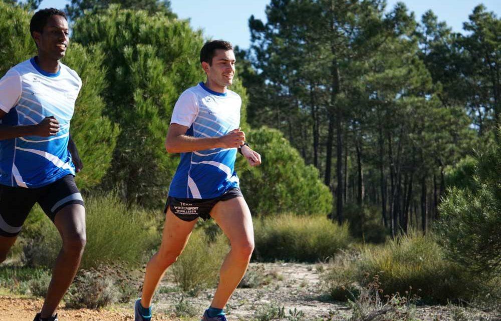 Grundlagentraining für Läufer