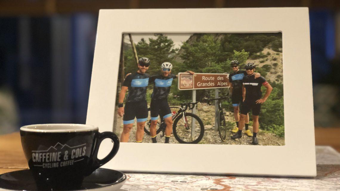 Die Route des Grandes Alpes – ein Rad-Abenteuer auf den Spuren der Tour de France