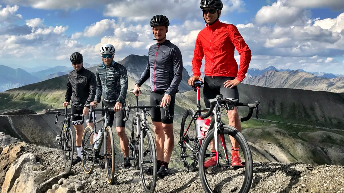 Die Route des Grandes Alpes (Teil 2) – der Col de la Bonette