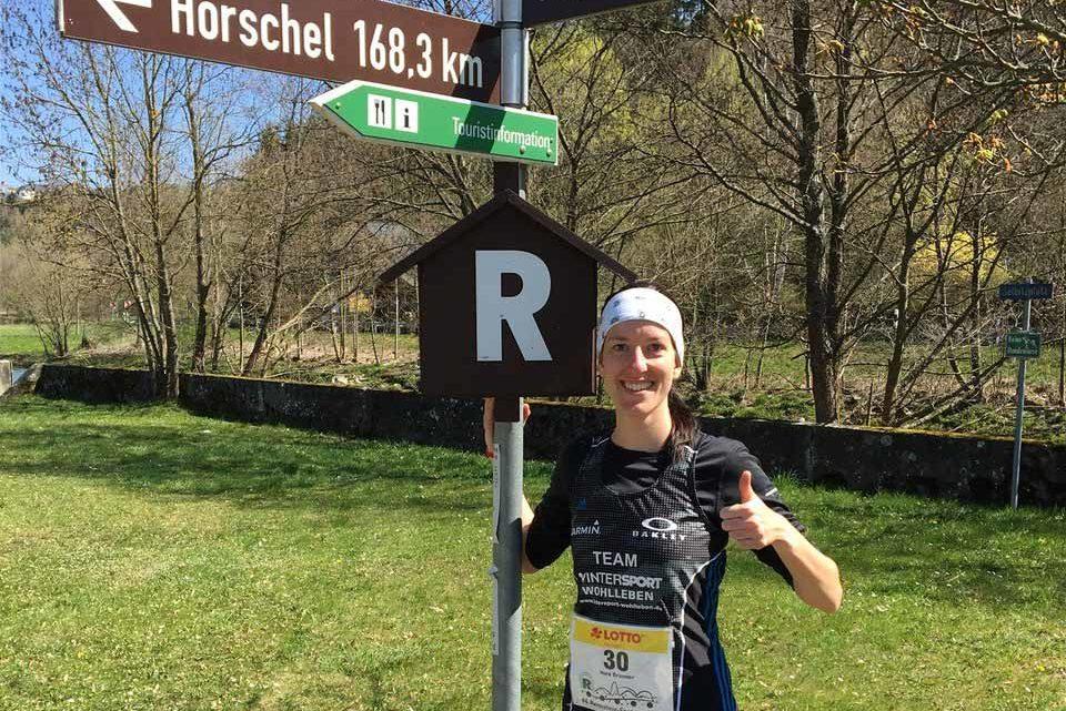 Daniel mit 10km Bestzeit – Vera und Michael Gesamtsieger