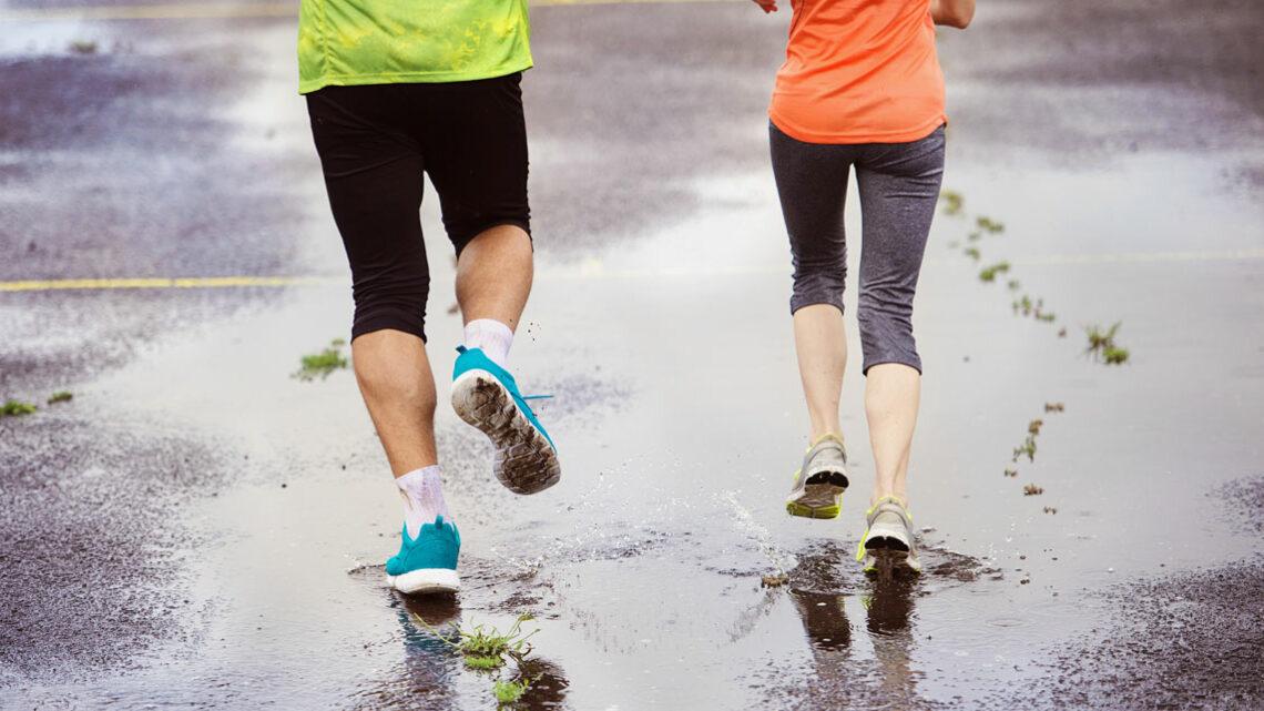 Laufschuhe Ratgeber – wie finde ich den richtigen Laufschuh?