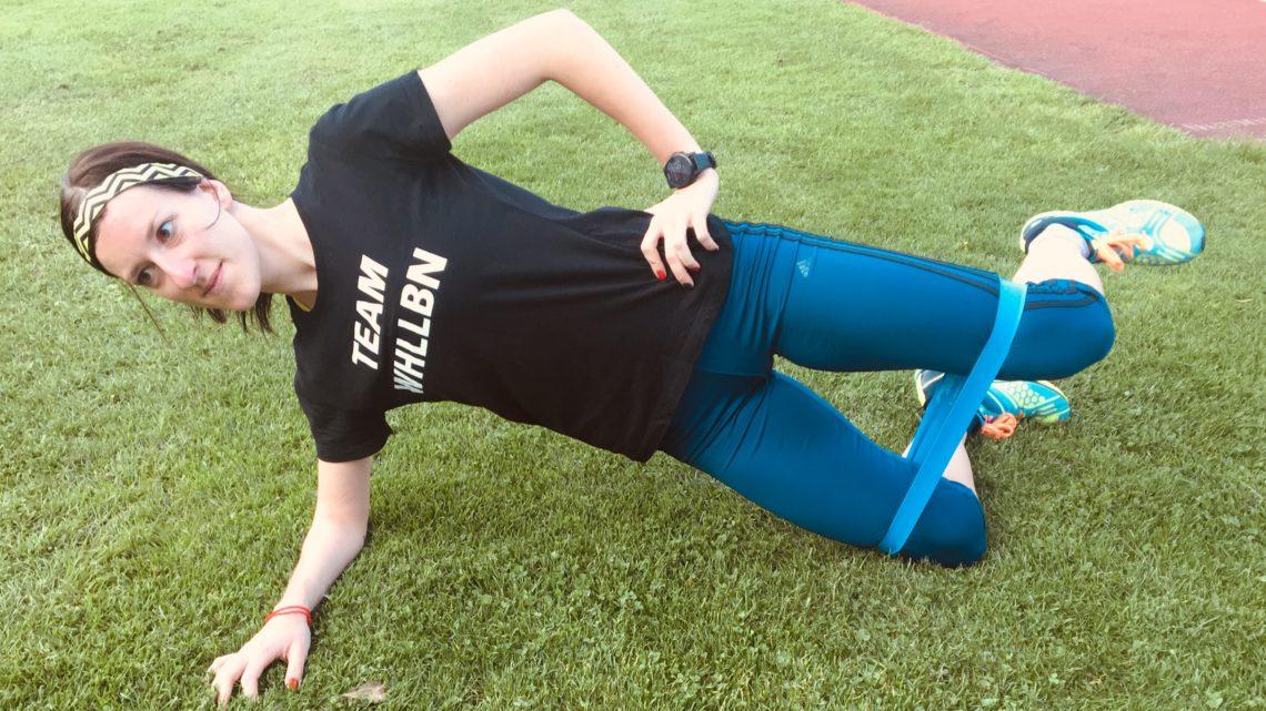 5 Tipps zu Übungen nach dem Laufen
