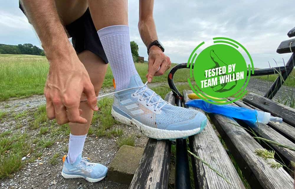Adidas Terrex Two Ultra Parley – tested by TEAM WHLLBN