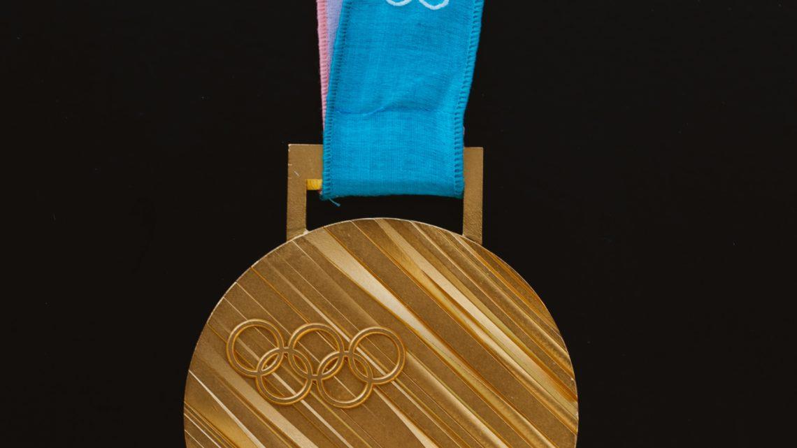 Der Weg zu Olympia 2020!