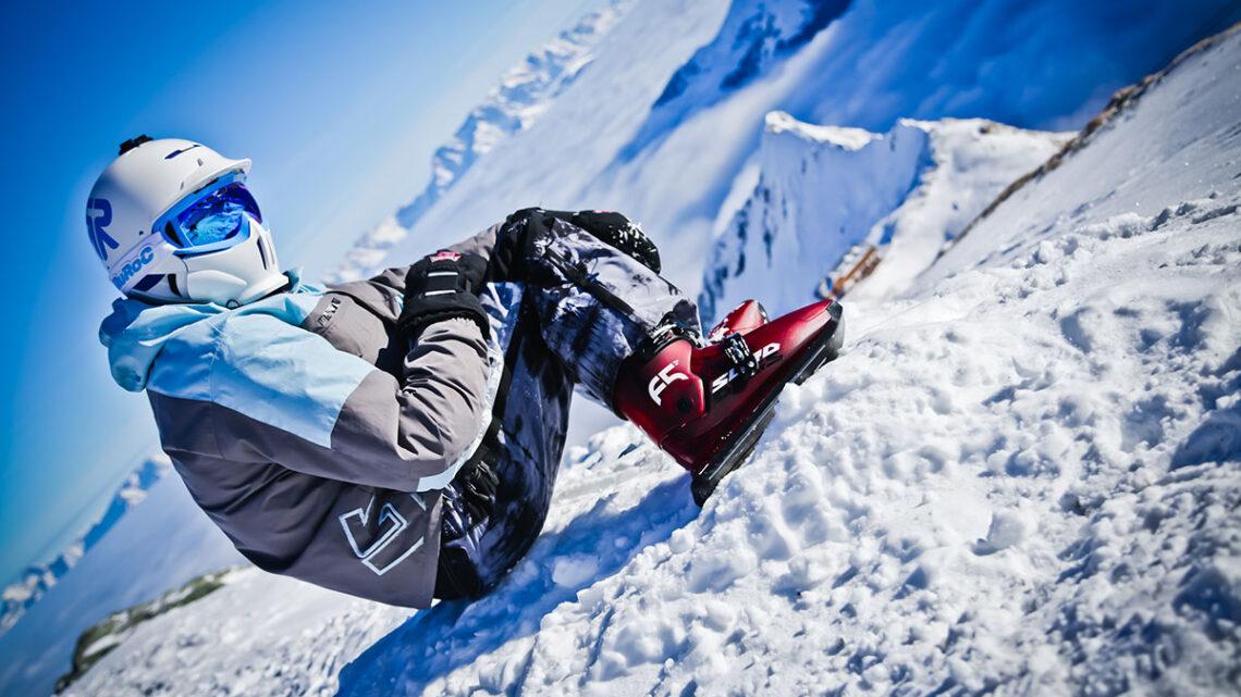 Sled Dogs Snowskates – Skaten im Schnee!