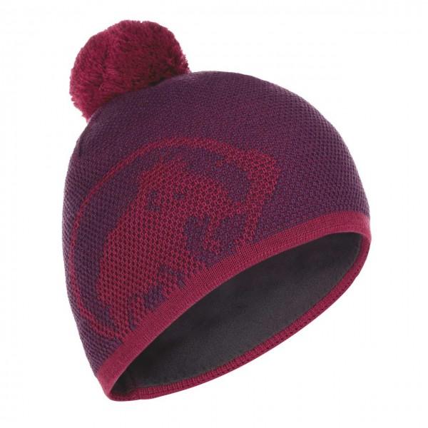 Damen Mütze Snow Beanie