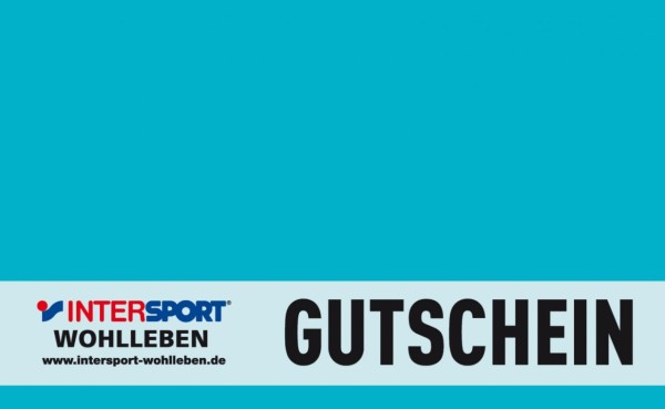 INTERSPORT Wohlleben Gutschein 200 Euro