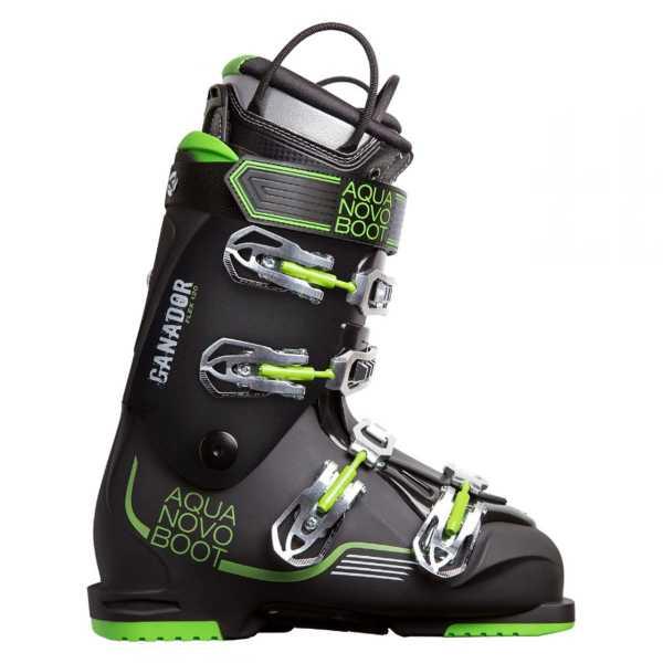 Skischuhe Ganador 120