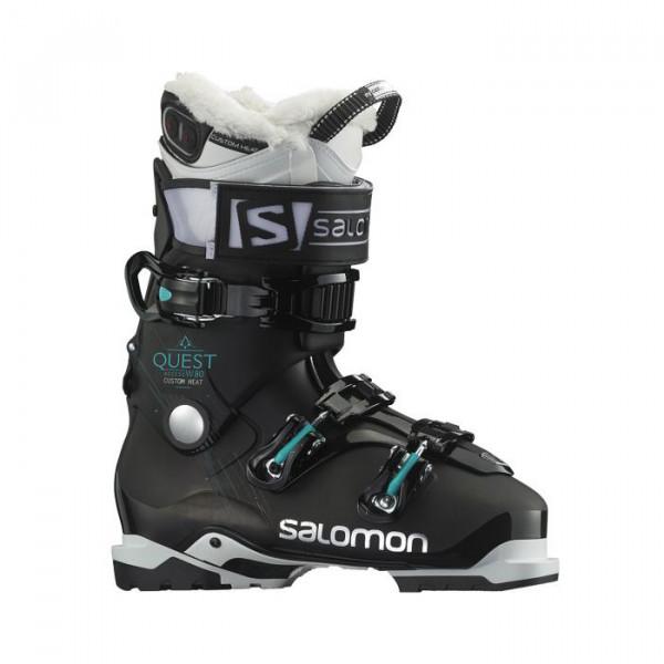 Damen Skischuhe Quest Access Custom Heat W