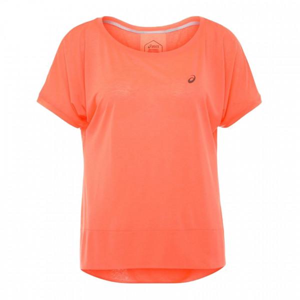 Damen Laufshirt Crop Top