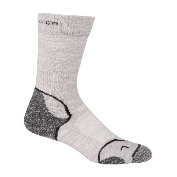 Damen Wandersocken Hike+ Light Crew H40