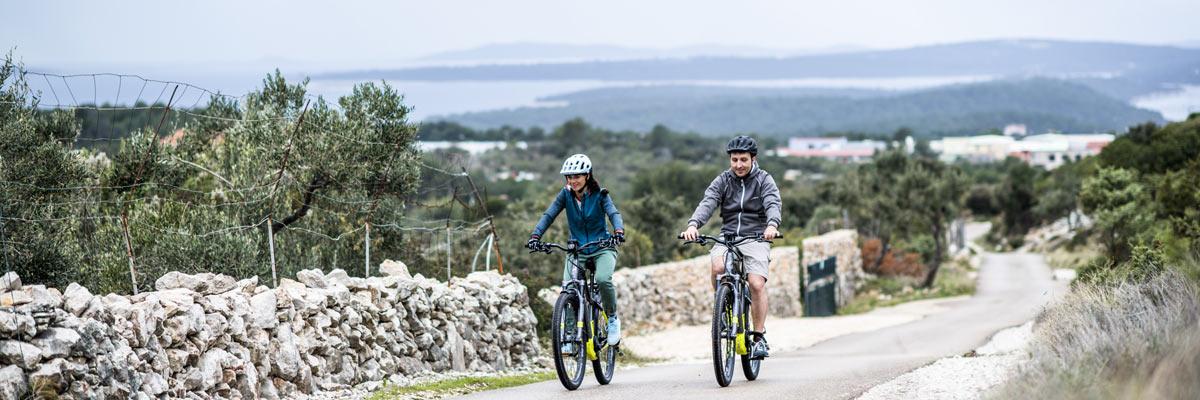E Bike kaufen bei Intersport Wohlleben