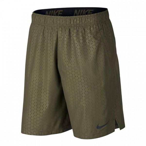 Herren Sporthose Flex Short