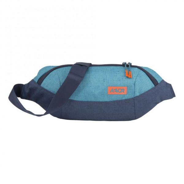 Schultertasche Shoulderbag Bichrome Bay