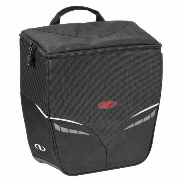 Gepäckträgertasche Canmore City Tasche 13 Liter