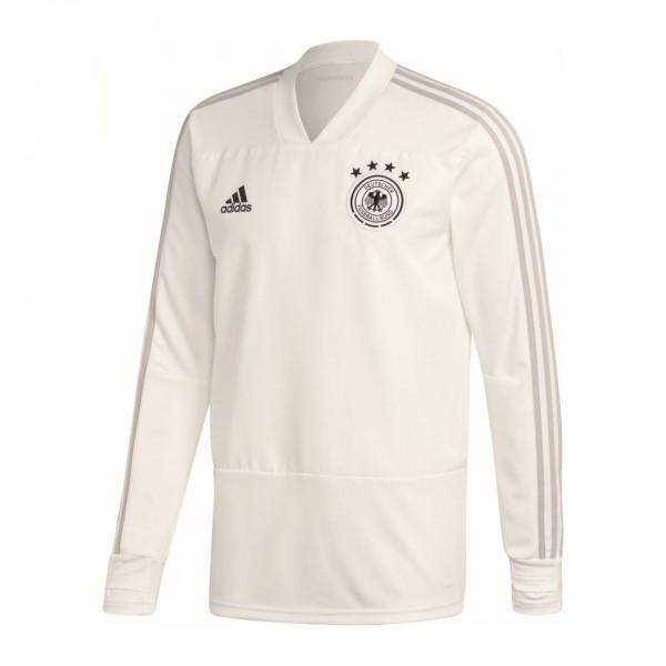 Herren Fußballtrikot DFB Training Top