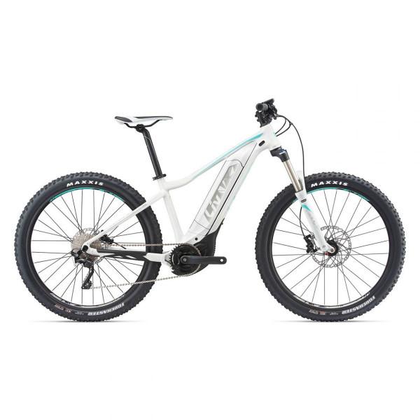 Damen E Bike Vall E+1 Pro