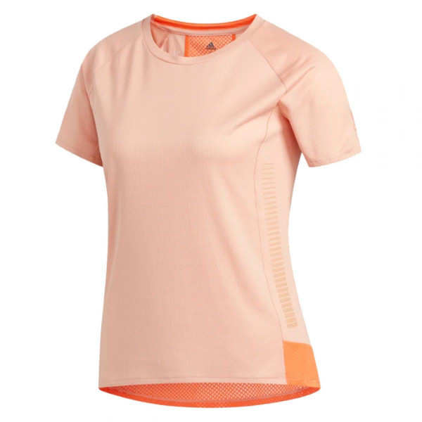 Damen Laufshirt Rise Up N Run Tee