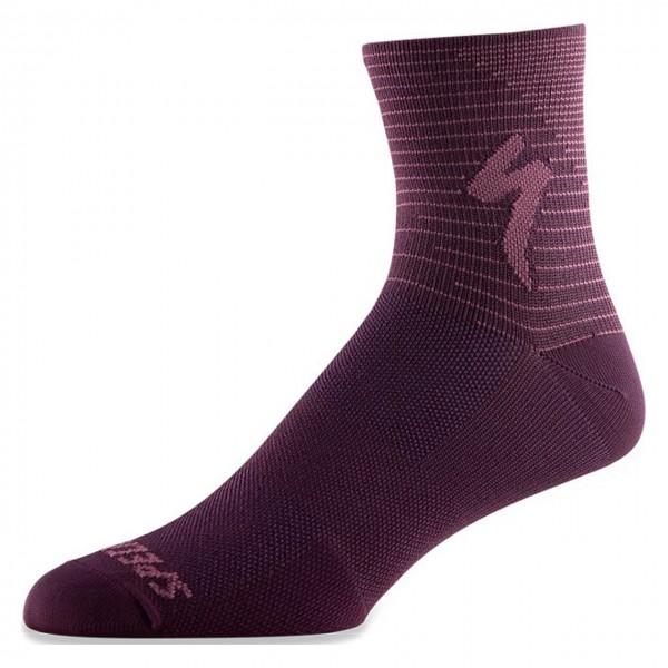 Fahrradsocken Soft Air Mid Sock