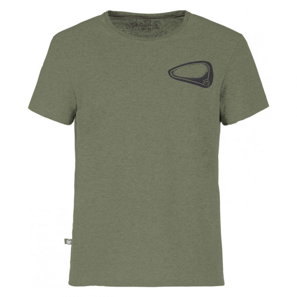 Herren T-Shirt Plash