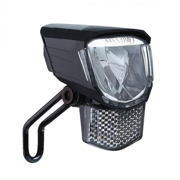 Fahrrad LED-Scheinwerfer 45 LUX