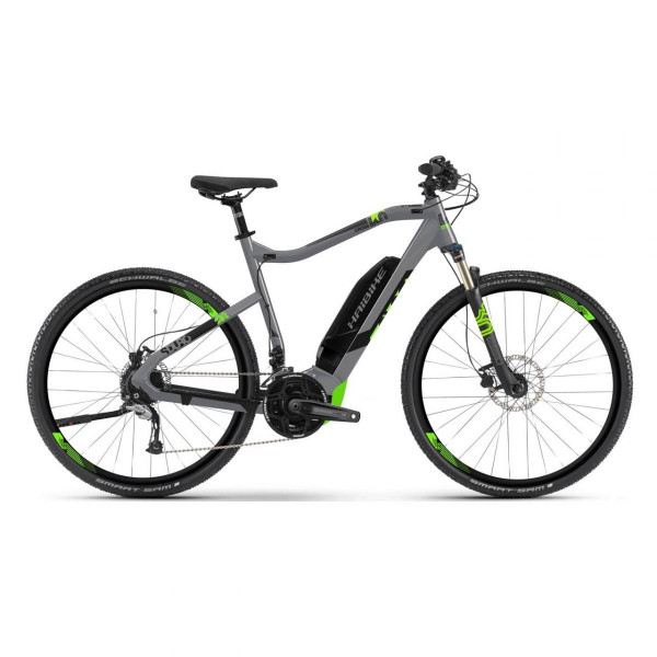 Herren E-Bike Sduro Cross 4.0 500 Wh