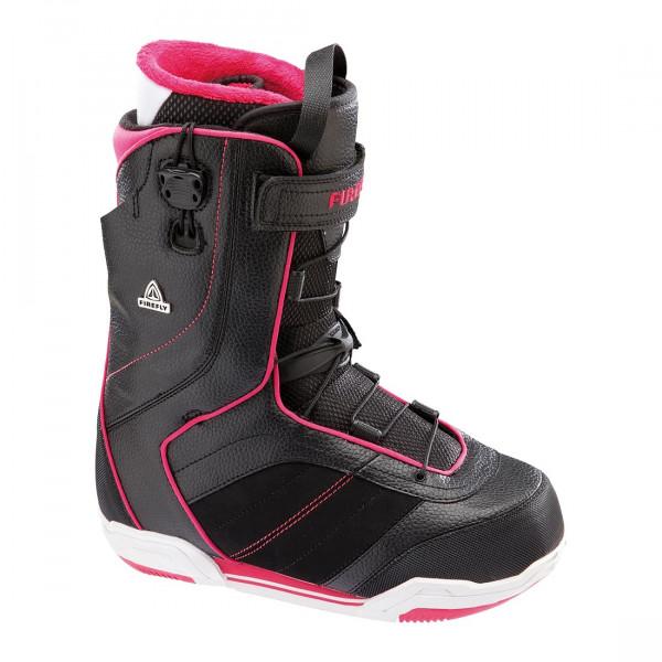 Damen Snowboardboots Latifah LS