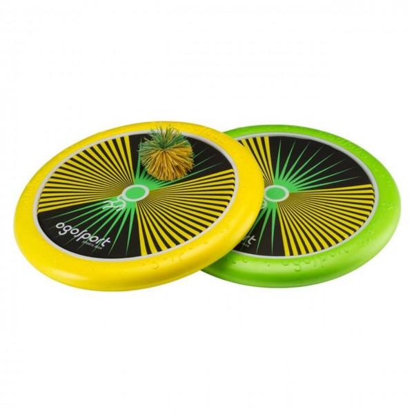 Frisbeescheibe Ogosport Softdisc