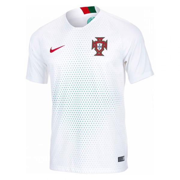 Kinder Fußballtrikot Portugal Away