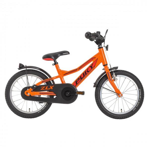 Kinder Fahrrad ZLX 18 Alu