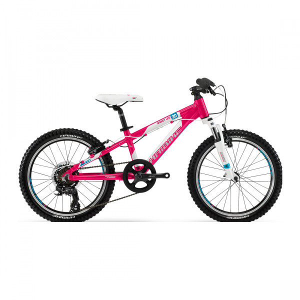 Kinder Mountainbike SEET Greedy Life 20