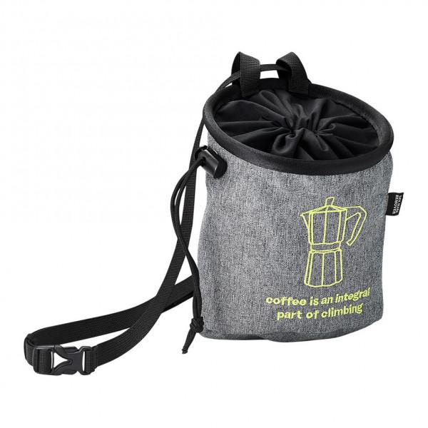 Chalk Bag Rocket