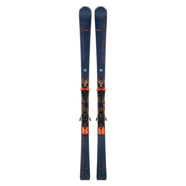 Allmountain Ski Amphibio 16 TI Fusion X