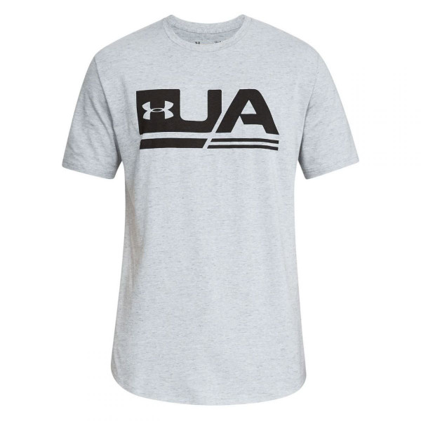 Herren T-Shirt UA Sportstyle SS