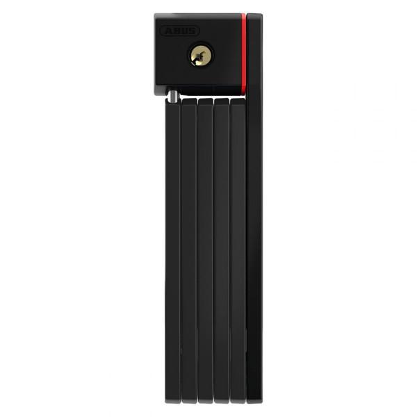 Faltschloss 5700/80 uGrip Bordo