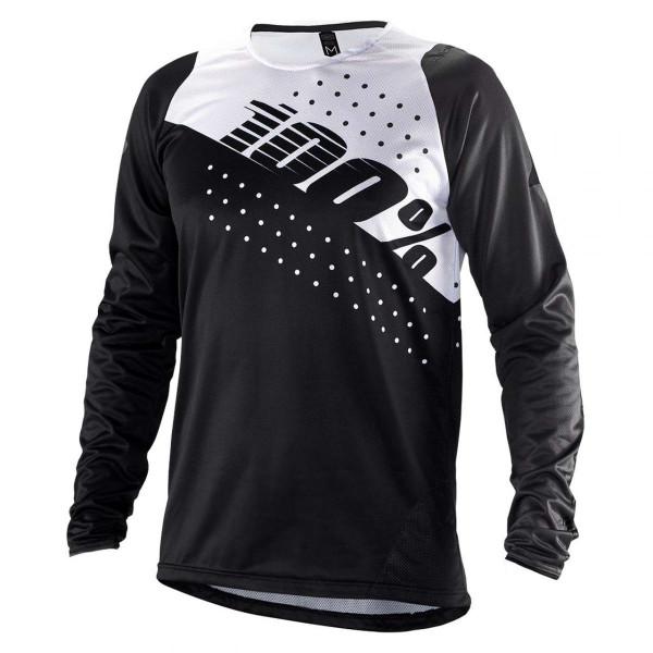 Herren MTB Trikot 100% R-Core DH Jersey
