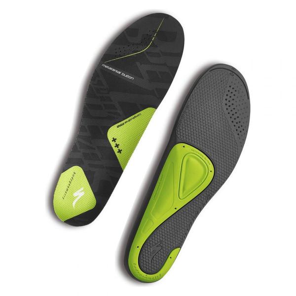Einlegesohlen Body Geometry SL Footbeds Grün