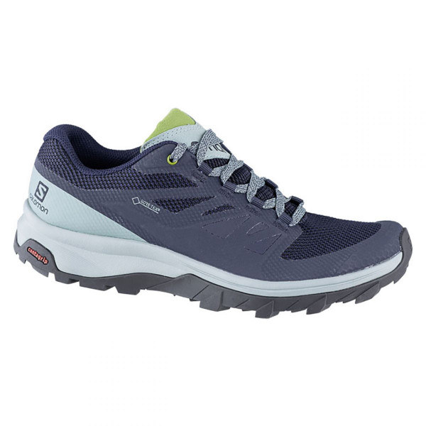 Damen Trailrunningschuh OUTline GTX®  e7575b91c0