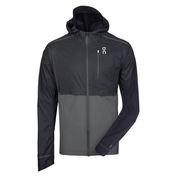 Herren Laufjacke Weather Jacket
