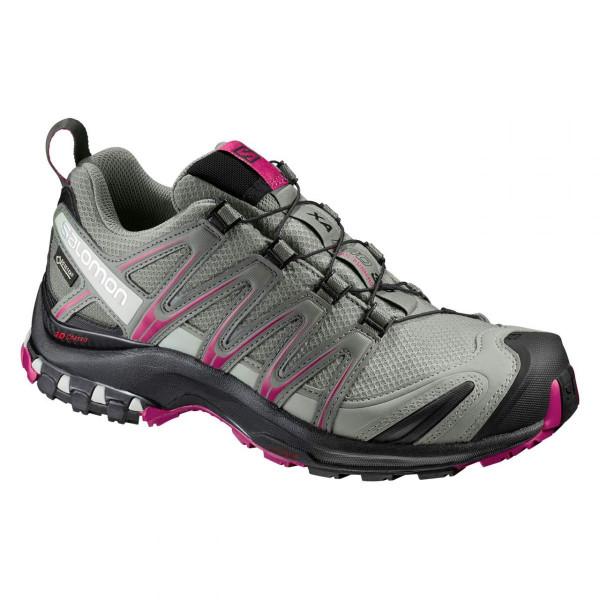 Damen Trail Laufschuhe XA Pro 3D GORE-TEX®