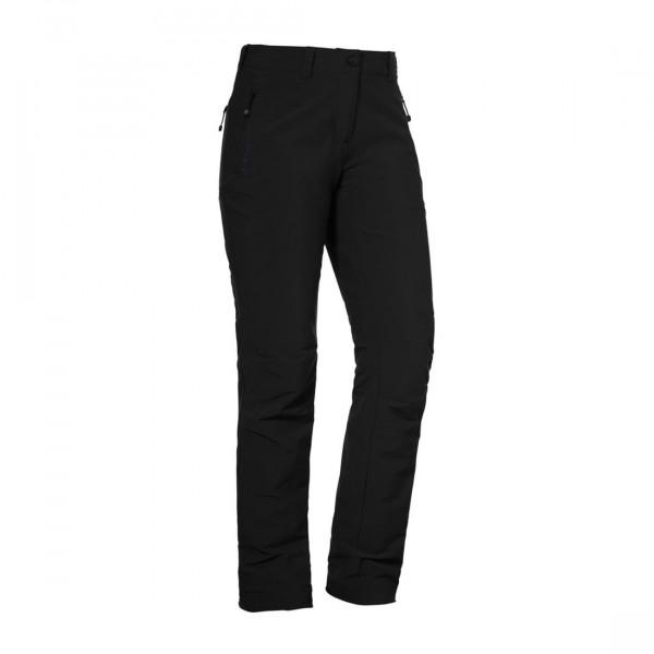 Damen Multifunktionshose Pants Engadin