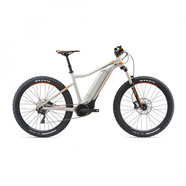 E-Bike Dirt-E+ 2 Pro