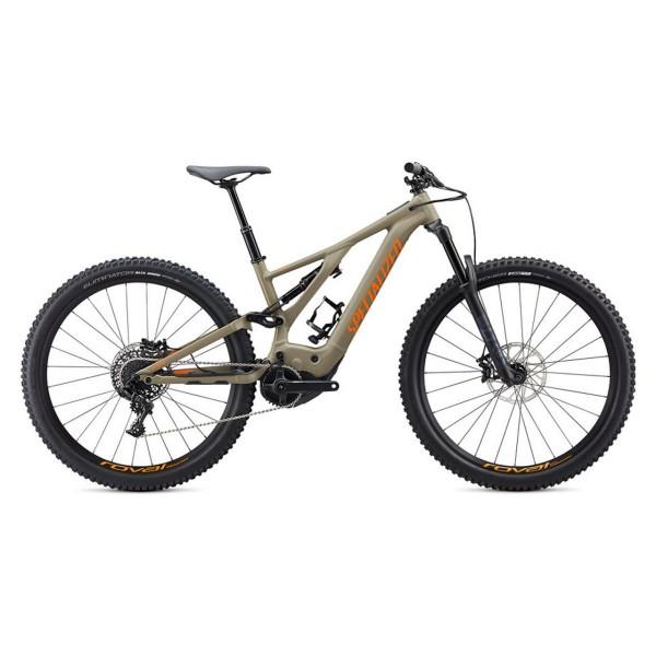 E-Mountainbike Fully Levo Comp 29 NB