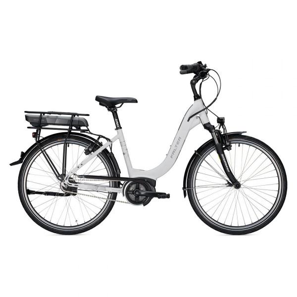 Damen E-Bike E 9.0 RT Wave