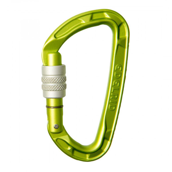 Karabiner Pure Screw
